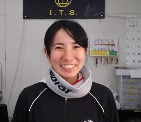 ITSテニスコーチ