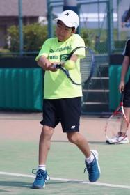 福岡ジュニアテニス
