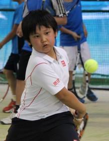 福岡・佐賀・久留米ジュニアテニススクール