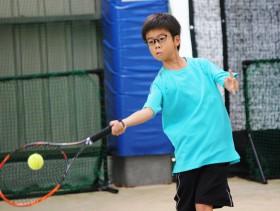 佐賀ジュニアテニス