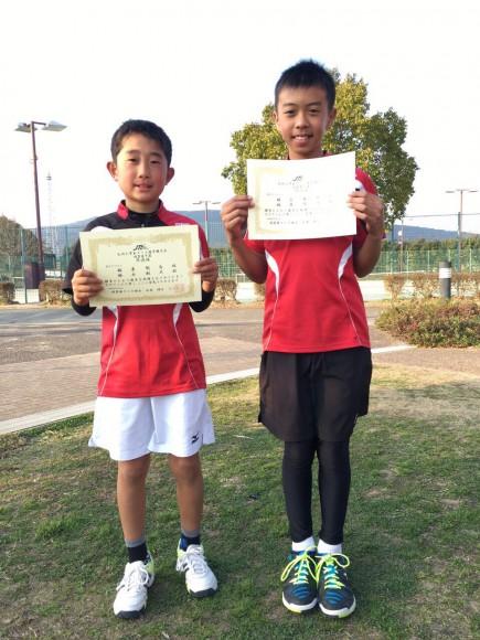 佐賀・福岡・久留米ジュニアテニススクール