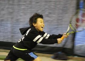 福岡・佐賀ジュニアテニススクール