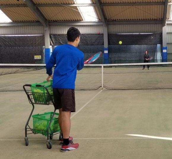 鳥栖テニス