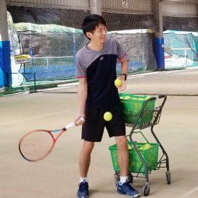 ITSテニススクール